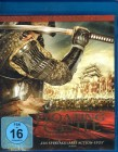 THE FLOATING CASTLE Festung der Samurai - Blu-ray Asia Hit