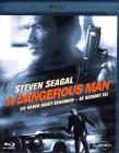 A DANGEROUS MAN Blu-ray - Steven Seagal Action Thriller