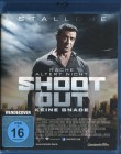 Shootout - Keine Gnade (Uncut / S.Stallone / Blu-ray)