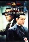 FESSELN DER MACHT Robert De Niro Duval TRUE CONFESSIONS