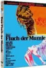 Der Fluch der Mumie - kleine Hartbox Cover A - OVP