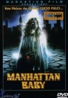 Manhatten Baby - Marketing - uncut - OVP