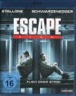 Escape Plan (Uncut/  A.Schwarzenegger/ S.Stallone / Blu-ray)