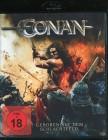 Conan (Uncut / Blu-ray)
