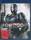 RoboCop - Directors Cut (Uncut / 1987 / Blu-ray)