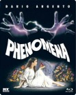 Phenomena - Steelbook - Blu-Ray - XT - OVP