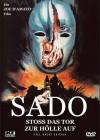 Sado - Stoss das Tor zur Hölle auf - kleine Hartbox - Uncut