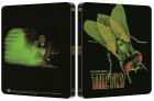 Kult + DIE FLIEGE + Blu-Ray Steelbook (NEU & OVP) Uncut!