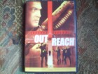 Out of Reach - Steven Seagal   - uncut dvd