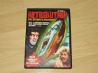 Retribution DVD (Code Red) 25th Anniversary Edition