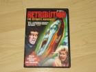 Retribution DVD (Code Red) 25th Anniversary Edition