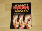 Italian Horror Movies Buch Luigi Cozzi Profondo Rosso