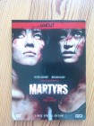 *** MARTYRS - NSM DVD 2-Disc Special UNCUT Version ***