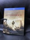 Aftershock - Mediabook - *wie neu*