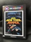 Der new york Ripper - Bluray - Hartbox *wie neu*