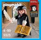 Playmobilfigur Martin Luther - Sonderedition 500 Jahre * NEU