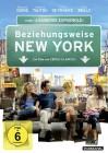 Beziehungsweise New York (DVD)