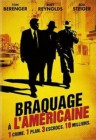 Braquage à l américaine - Hollywood Sign (engl. DVD)