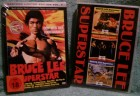 Bruce Lee Superstar EasternLim.Ed.vol.7 Dvd (G) Uncut