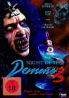 Night of the Demons 3 *** Horror ***
