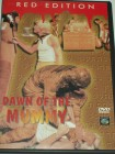 Dawn Of The Mummy - Die Mumie des Pharao - Red Edition