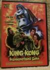 King Kong Frankensteins Sohn Dvd Uncut (K) Trivial No.1