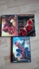 Spider-Man 1-3 Trilogie (Sam Raimi) UNCUT - 5 DVDs