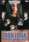 Montrak - Meister der Vampire - DVD - SOI - OVP