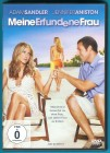 Meine erfundene Frau DVD Adam Sandler, Jennifer Aniston NEUW