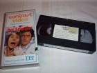 Der Schocker  -VHS- mit Glasbox u. Spanner