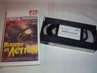 Missing in Action   -VHS-  Stella Video Schweiz