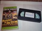 Missing in Action  Teil 2  -VHS- Stella Video Schweiz