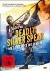 DVD Der Silberspeer der Shaolin uncut