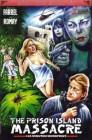 Angel of Death 2 ,The Prison Island Massacre  Hartbox OVP