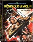 König der Shaolin Limited Mediabook Edition Cover A