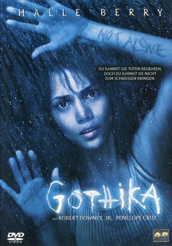 Gothika (Uncut / Halle Berry / Robert Downey Jr.)