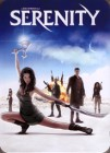 SERENITY Flucht in neue Welten 2-DVD EZY Tin-Box geprägt