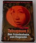Tokugawa II DVD - kleine Box - X-Cess
