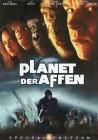 Planet der Affen - Special Edition (Uncut / Glanzcover)