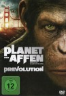 Planet der Affen - Prevolution (Uncut)