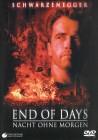 End of Days - Nacht ohne Morgen (Uncut / Schwarzenegger)