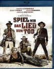 SPIEL MIR DAS LIED VOM TOD Blu-ray- der Klasiker Henry Fonda