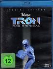 TRON Das Original - Blu-ray Disney SciFi Klassiker 80er