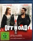 OFFROAD Blu-ray - Nora Tschirner Elyas M´Barek Hit Komödie