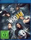 WHO AM I Kein System ist sicher - Blu-ray Top Thriller