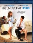 FREUNDSCHAFT PLUS Blu-ray - Natalie Portman Ashton Kutcher