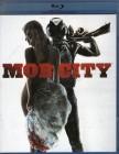 MOB CITY Blu-ray - Pulp Noir Serie von Walking Dead Machern