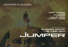 Jumper - Limited Steel Edition (Hayden Christensen)