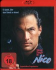 Nico - Above the Law (Uncut / Steven Seagal / Blu-ray)