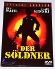 Der Söldner DVD von James Glickenhaus - Special Edition -